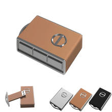 Pendrive Car Key Usb Flash Drive 8gb 16gb 32gb 64gb Pen Drive Gift Usb Memory Disk 16 gb hard disk 32 gb Personalized USB