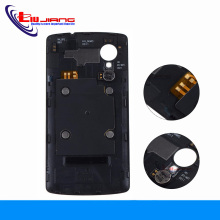 Buy Liujiang New LG Nexus 5 D820 D821 Battery Cover Rear Door Housing D821 Battery Door Back Case Replacement Parts for $10.90 in AliExpress store
