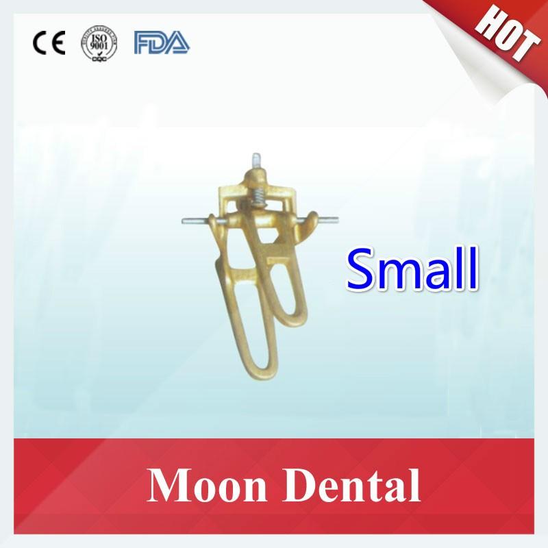 Brass spring articulator (3)