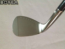 "Brand New Boyea SM6 Wedges(Steel Grey) Golf Wedge Golf Clubs 50""/52""/54""/56""/58""/60"" Degree Steel Shaft With Cover"