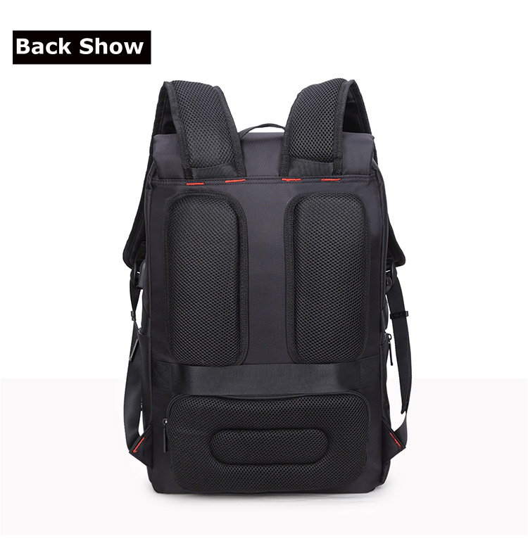 DTBG 17″ Laptop Backpack with External USB Charging Port Anti Theft Bag for Women Waterproof Dry Computer Bag for Men School Bag