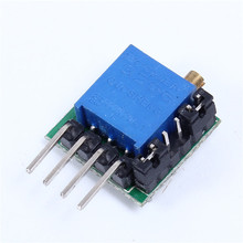 AT43 DC 3-12V Delay Circuit Module Delay Timer Switch 1s-20h ON OFF For Relay Driving(China)