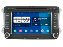 S160 Android 4.4.4 CAR DVD player FOR VW TRANSPORTER(T5)/CADDY/AMAROK car audio stereo Multimedia GPS Head unit(China)