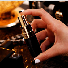 new Luxury 2C Lipstick Power Bank 3000mAh High Quality External Powerbank portable battery charger with Package