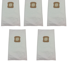 5 Pack For Kirby Vacuum Cleaner Hoover Dust Bags To Fit Generation SYNTHETIC G3 G4 G5 G6 G7 2001 DIAMOND SENTRIA 2000