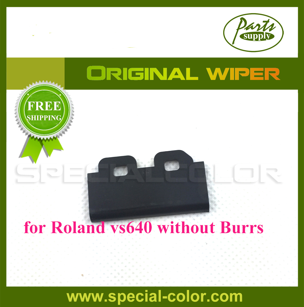 Original cleaning wipper for roland VS640 Printer Wiper (Without Burrs)<br>