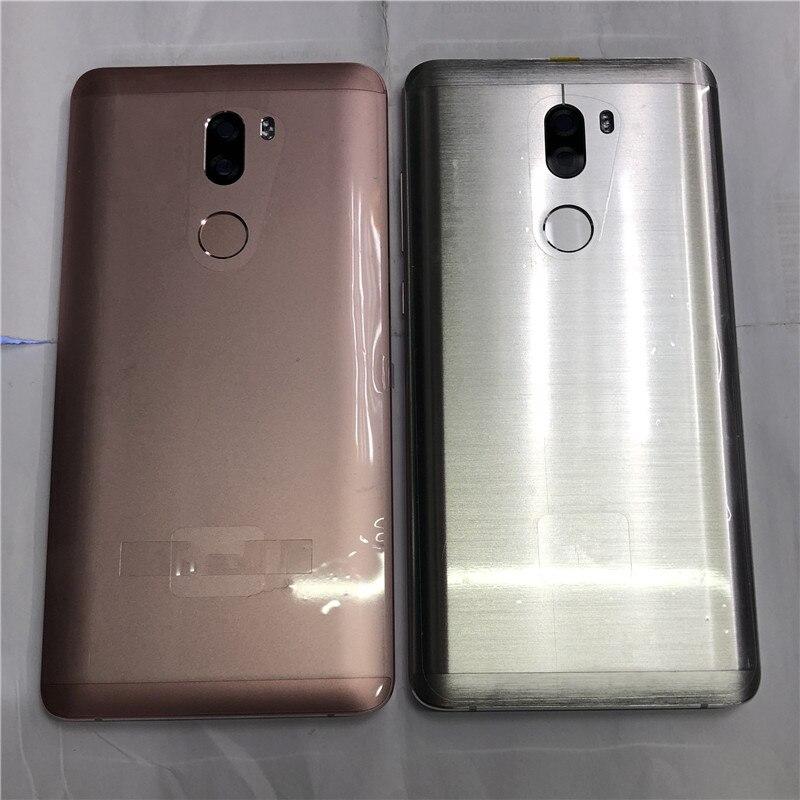 Xiaomi 5S Plus battery cover fingerprint-1