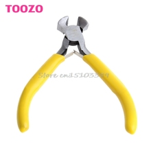 Mini Jewelry End Cutting Pliers Practical Jewelry Handmade Carbon Steel Tool #G205M# Best Quality(China)