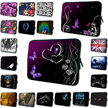 Brand New Viviration Laptop 10 12 13 14 15 17 15.6 15.4 13.3 7.9 Netbook Sleeve Bag Cover Cases For Lenovo Samsung For Chuwi Tab