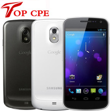 Original Samsung Galaxy Nexus I9250 Phone Android 4.0 Wifi GPS 3G Dual core 5MP Camera 4.65'' Touch Cell Phone Refurbished(China)