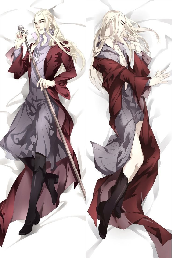 Buy anime male body pillow and get free shipping on aliexpress com