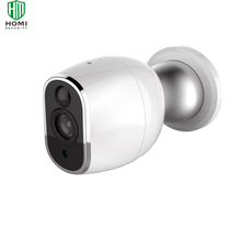 Home use 960P 1.3 MP HD CMOS Sensor IP wifi camera 128G TF card record easy installation internal antenna wifi camera S1
