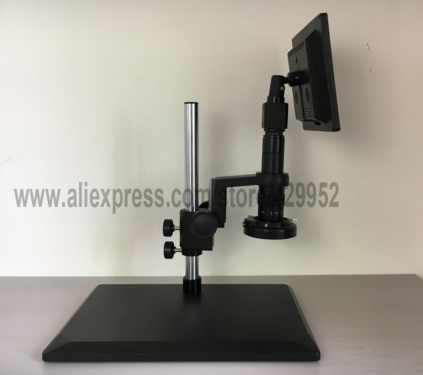 digital microscope with 8 inch LCD-850-6