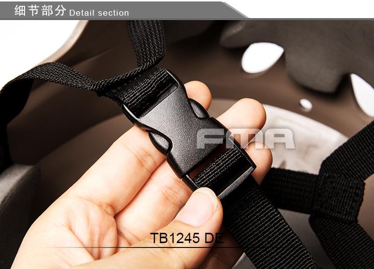 fma TB1245 DE 13