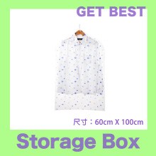Print suit clothing dust cover 10 overcoat dust cover 8 sn2056