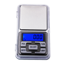 NEW 1pcs mini 0.01 x 300g Portable Small Mini Digital Jewelry Pocket Gram Scale