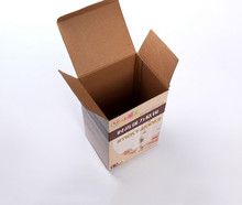 Customized design professonal paper box packaging with logo printing gift box paper manufacturers ---DH31152