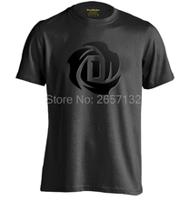 Derrick Rose Mens & Womens Fashion Casual Personalized T Shirt