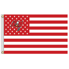 Tampa Bay Buccaneers USA Football Flag banner Tampa Bay Buccaneers Tampa Bay Buccaneers flag(China)