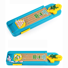 Game-Toy Educational Kids Mini Desktop Sports for Bowling Interactive-Table Gift Funny