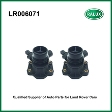 2 PCS Auto 3.2L petrol thermostat for Freelander 2 2006- car engine spare parts china supplier with cheap price LR006071(China)