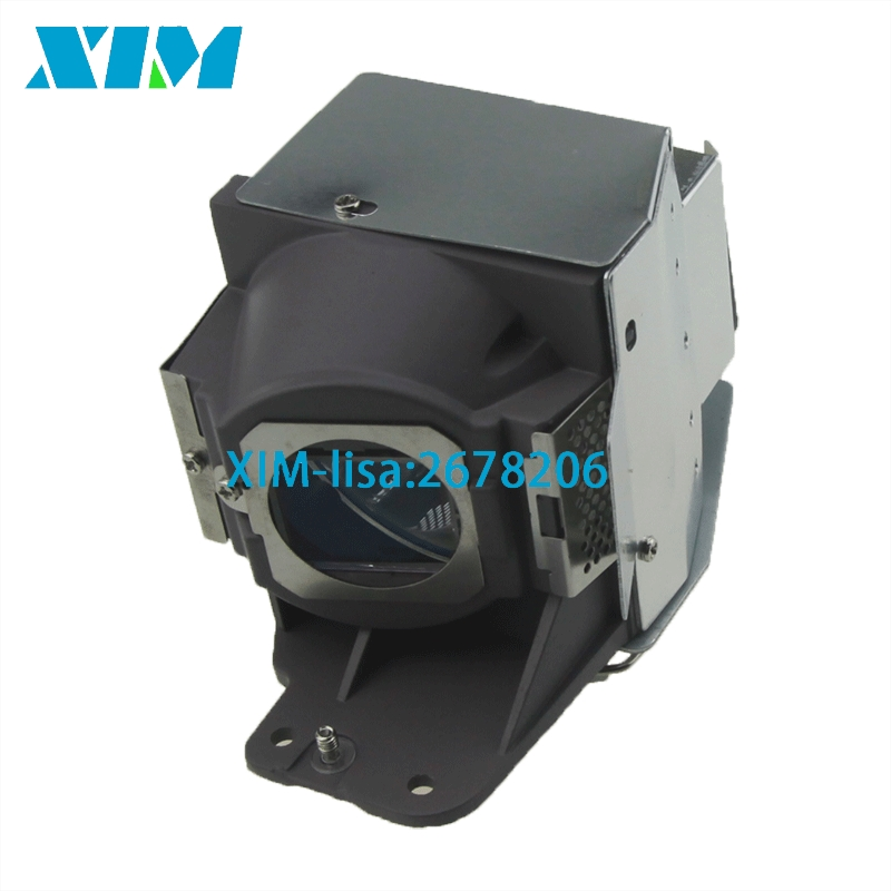 High Quality 5J.J7L05.001 Replacement Projector Lamp with Housing for BENQ W1070 / W1080ST<br>