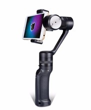 Wewow P3 3 Axis Handheld Brushless Stabilizer Gimbal PTZ for Smart Phones Iphone FPV Photograpphy F19363
