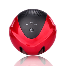 High-end Car Fresh Air Ionizer Purifier Oxygen Bar Vehicle Power Supply Airs Freshener Humidifier Selfcleaning Household KQ-06