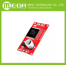 30A Mini VNH2SP30 Stepper Motor Driver Monster Moto Shield module For Arduino(China)