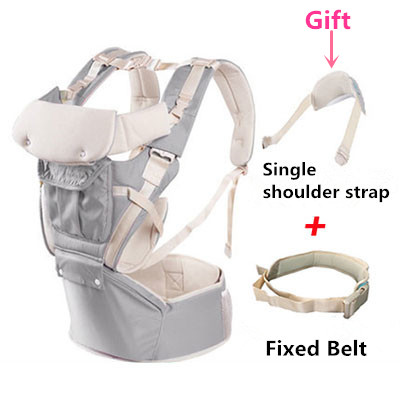 Promotion!  Carrier Backpack Sling Newborn hip seat Wrap Kangaroo Baby Bag Hipseat Strap Soft Cushion Child Rider carriers<br><br>Aliexpress