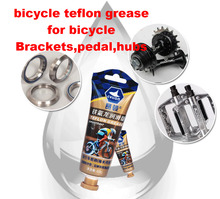 1 bottle cycling repair tool kit bicycle teflon grease Premium lube bike Synthetic Teflon lube oil Tube Bearing Lubricat tool