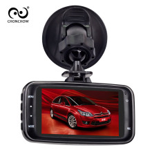 GS8000L Car DVR Camera Video Recorder 1920x1080P 2.7 inch  Full HD 1080P 120 Degree G-Sensor Night Vision Dash Cam Black Box
