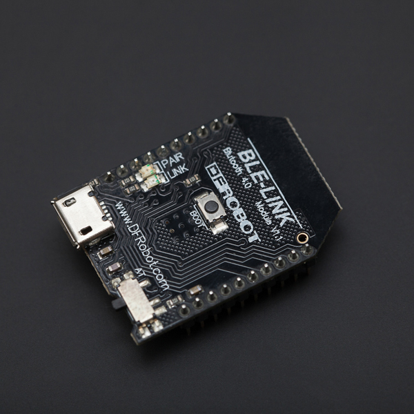 BLE-LINK Bluetooth 4 module compatible with a comprehensive tutorial phone CC2540 APP<br>