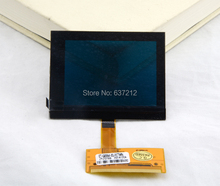 New Black Frame for Pixel Repair Cluster LCD Display Screen For Audi TT 8N Series Jaeger