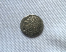 Type:#31 ANCIENT GREEK COIN COPY FREE SHIPPING(China)