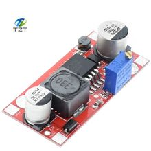 XL6009 Boost Converter Step Up Adjustable 15W 5-32V to 5-50V DC-DC Power Supply Module High Performance Low Ripple LM2577(China)