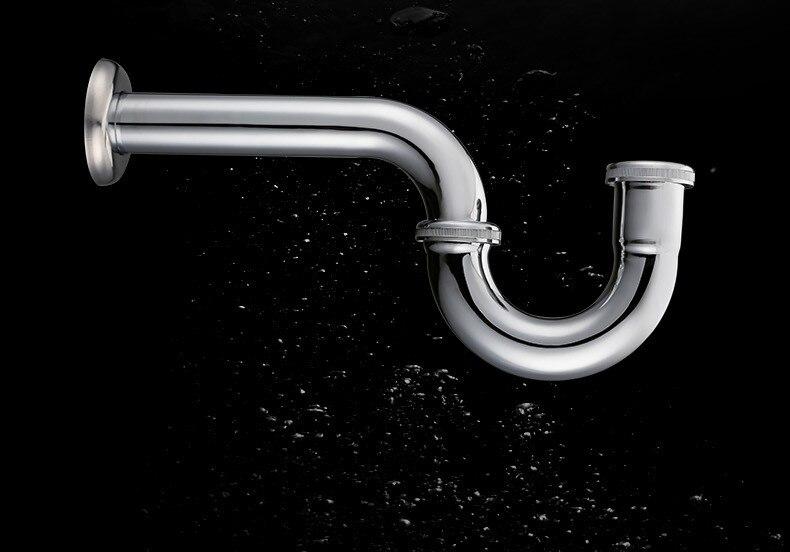 Stainless Steel Basin Sink Bottle Trap Watse for Pop up Drain Basin &amp; Bath Wastes Traps11-088-6<br><br>Aliexpress