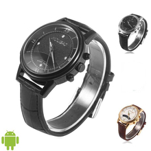New Waterproof Smart Watch A7 Smartwatch Android Wear Support Bluetooth Call Reminder Compatible With All kinds of Mobile Phones(China)