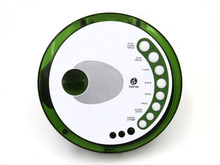 Heavy Bass Portable CD Player Walkman Shockproof Anti Scratch Support MP3/CD /CD-R / CD-RW(China)