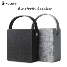 2017 New Wireless Portable Bluetooth Speaker Built-in Mic Handsfree Bass Stereo Support TF Card Music Box Player Free Shipping(China)