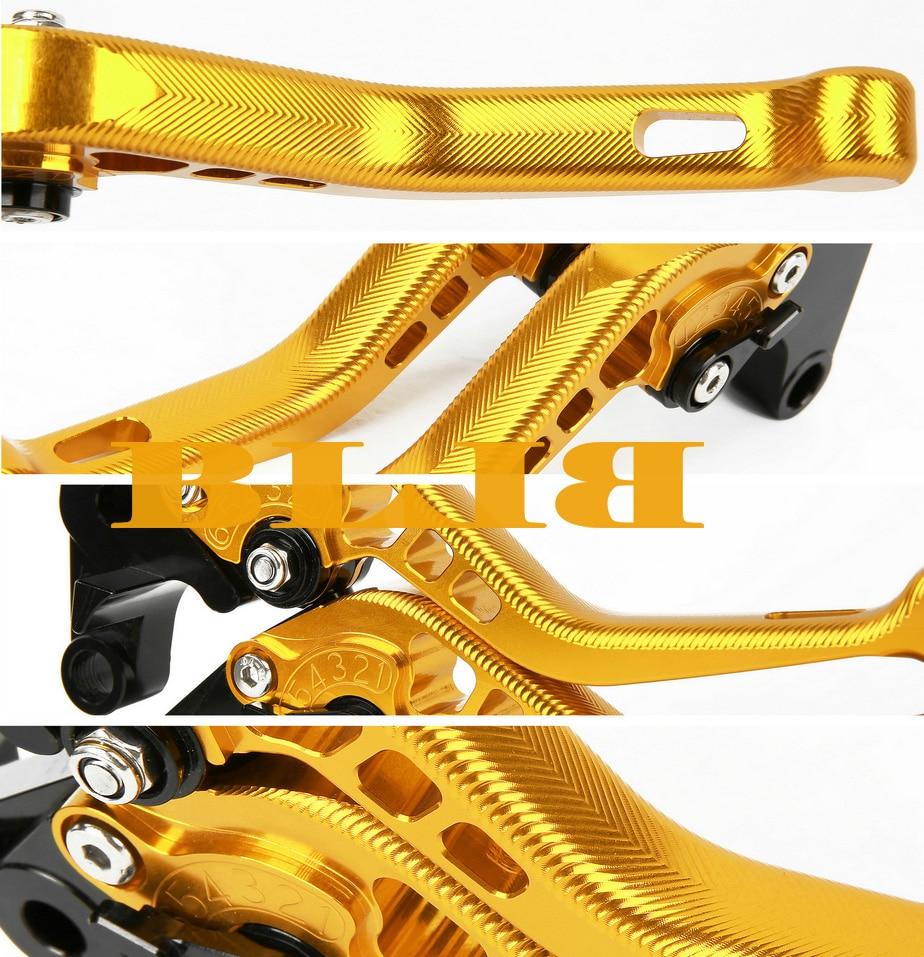 CNC Moto 3D Brake Shorty&amp;Long For BMW HP2 Enduro Megamoto R1200R Short And Long 3D Motorbike Adjustable Brake Clutch Levers Moto<br><br>Aliexpress