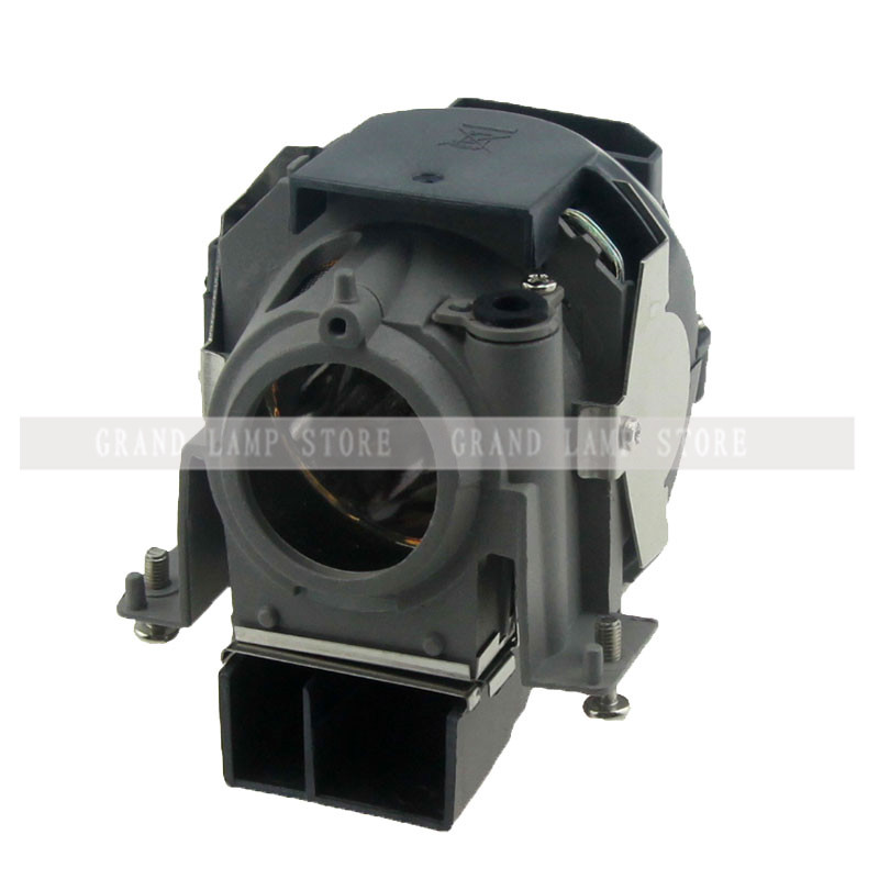 Replacement  Bare lamp with housing NP08LP / 60002446 bulb for NEC NP41 NP52 NP43 NP43G NP43+ NP54 NP54G NP54+ NP41W projector<br><br>Aliexpress
