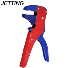 JETTING 1PCS High Quality Automatic Self Adjusting Cable Wire Stripper Crimper Stripping Cutter Pliers For Hand Tools