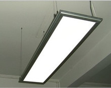 3 years warranty 600*150 30W led panel light lamp 600x150 led ceiling office panel, 6 pieces/lot+free shipping(China)