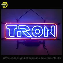 NEON SIGNS For Pool Tables Billiards Decorate Garage Cerveza Pacifico Corona Extra Mexico Tron Marquee Horse Mustang handcrafted(China)