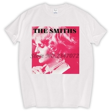 The Smiths Sheila Take A Bow Rock Music Band Tee T-Shirts Unisex T Shirt