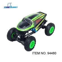 RC CAR HSP 1/24 ELECTRIC mini rocker crawler rc car battery not included (item no. 94480-48093)