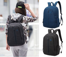 "Nylon Backpack 15""15.4""15.6"" Laptop Bag Pouch Computer Sleeve Shoulder PC Case For Dell Asus HP"
