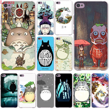 cartoon My Neighbor Totoro Case for Lenovo A1000 A2010 A5000 A536 A328 K3 K4 K5 K6 Note X3 Lite ZUK Z2 Vibe P1 S850 S90 S60