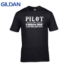 A Team Pilots Looking Down People Since 1903 Aviation Plane Z2 funny t shirt for men Print tee shirt funny Fit funny t-shirt 4xl